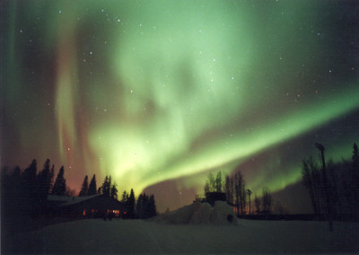 northern lights brendan